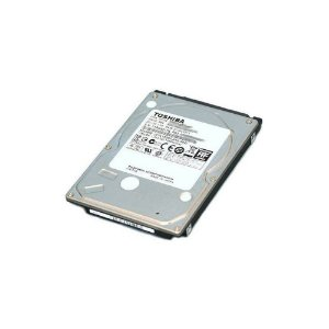 HD PARA NOTEBOOK 500GB TOSHIBA   5400RPM   MQ01ABF050