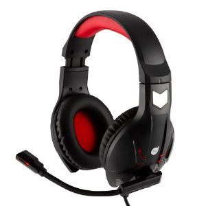Headset gamer titan 2.0 usb dazz