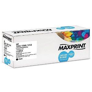 toner maxprint universal blkg hp 125a 128a 131a 5613743
