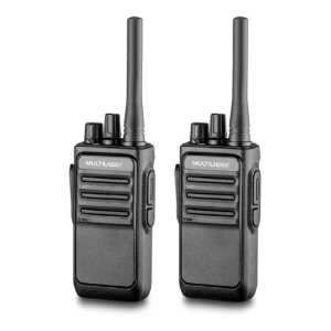 Walkie talkie multilaser re020