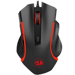 mouse gamer redragon nothosaur m606