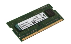 Memoria ram notebook kingston 4gb ddr3 1600 kvr16s11s8/4