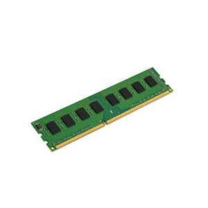 Memoria desktop ddr3 4gb kingston 1600mhz dimm kvr16ln11/4