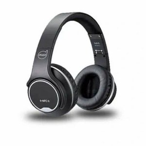 Headset ballance pro 2 em 1 bt v4.2 black dazz