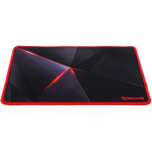 mousepad gamer redragon capricorn speed (330x260mm) p012