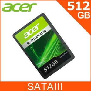 hd ssd acer 512gb sata 3