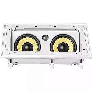 Caixa Acústica De Embutir Angulada 2-vias Jbl Ci55ra