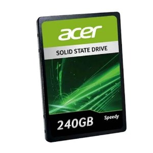 Hd Ssd Acer 240gb Gpsrg1100f