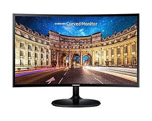 """Monitor 24"""" Samsung Lc24f390fhlmzd"""