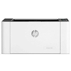 Impressora HP LaserJet 107W mono/wifi - 4ZB78A#696