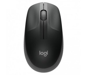 Mouse M190 Wireless Mouse-charcoal-2.4ghz-n/a-samr-m190