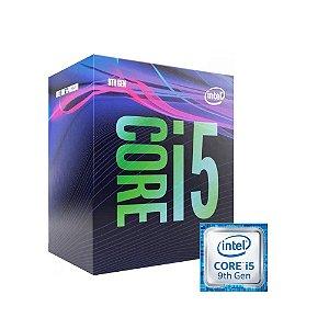 Processador Intel I5 9400f 2.90ghz 9mb Fclga1151