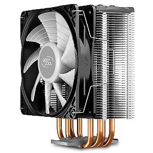 Cooler Gammaxx Gte V2 Dp-mch4-gmx-gtev2