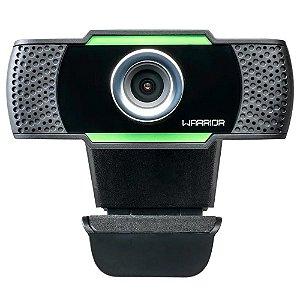 Warrior Maeve Webcam Gamer 1080p Ac340