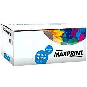 Cartucho Toner Maxprint Comp Hp Ciag Ce321a Maxprint