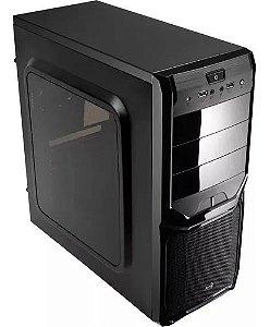 GABINETE AEROCOOL ATX V3X WINDOW BLACK