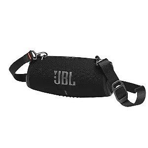 Caixa De Som Bluetooth JBL Xtreme 3 Preto Jblxtreme3blkbr