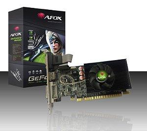 Placa De Vídeo Afox GT210 Memoria De 1Gb DDR3
