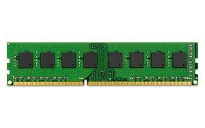 Memória Kingston DDR3 8Gb 1333mhz Kvr1333d3n9/8g
