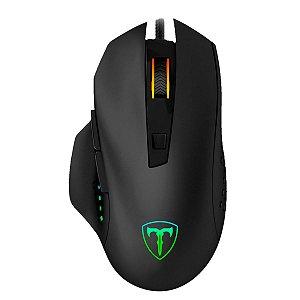 Mouse Gamer com Fio T-dagger Warrant Officer T-TGM203
