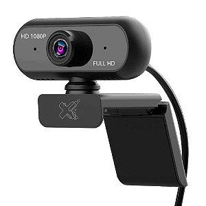 Webcam Maxprint X-Vision HD 1080p Webcam