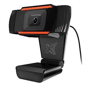 Webcam Maxprint X-Vision HD 720p Webcam