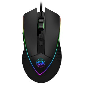 Mouse Gamer Redragon Emperor RGB - M909-RGB