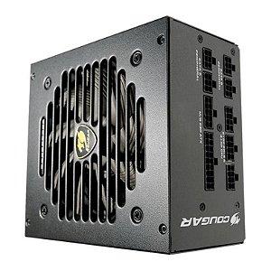 Fonte Cougar GEX 850W Full Modular