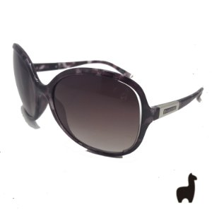 Óculos de Sol Original Lhama em Acetato TRFJDZCDJ