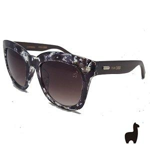 Óculos de Sol Original Lhama em Acetato A6H3R5PYK