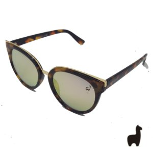 Óculos de Sol Original Lhama em Acetato LVUUEW7CY