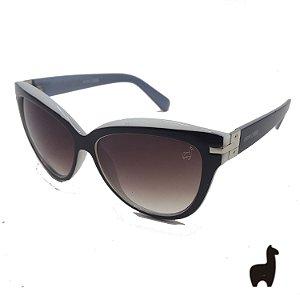Óculos de Sol Original Lhama em Acetato 9A7QBAYYK