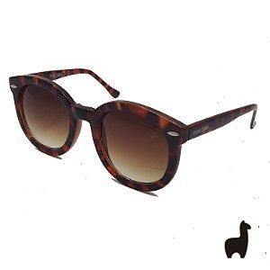 Óculos de Sol Original Lhama em Acetato K5RSKC8E4