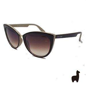 Óculos de Sol Original Lhama em Acetato 8SV782ENZ