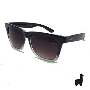 Óculos de Sol Original Lhama em Acetato RQPNMZXSY