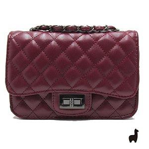 Bolsa Pequena em Corino 7CFSHBQ75