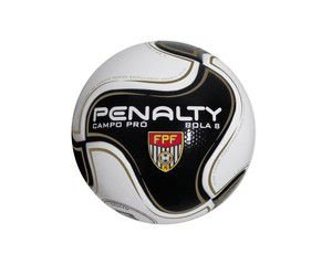 Bola Oficial do Campeonato Paulista 2017.