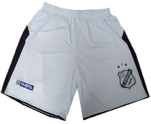 Shorts Branco Oficial
