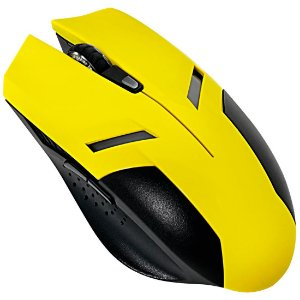 Mouse Gamer 2400dpi 6 Botões Bright 0375