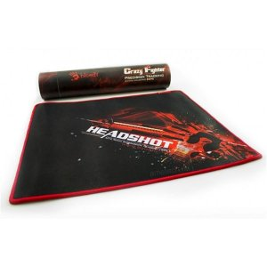 Mouse Pad Gamer Onslaught Grande - Bloody B-070