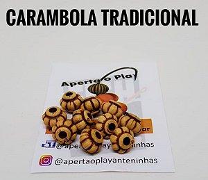 MIÇANGA APERTA O PLAY C/10 UNIDADES - CARAMBOLA TRADICIONAL