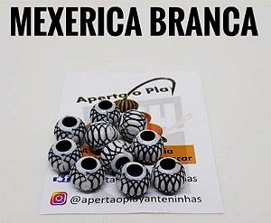 MIÇANGA APERTA O PLAY C/10 UNIDADES - MEXERICA BRANCA