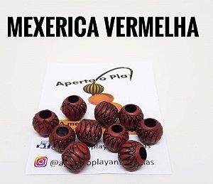 MIÇANGA APERTA O PLAY C/10 UNIDADES - MEXERICA VERMELHA