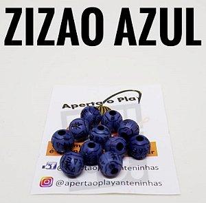 MIÇANGA APERTA O PLAY C/10 UNIDADES - ZIZAO AZUL