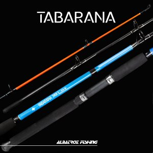VARA ALBATROZ TABARANA P/ MOLINETE