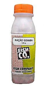 RAÇÃO FISHCO ACQUAMIL GOIABA