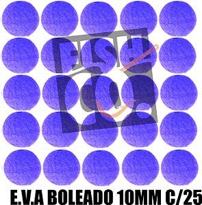 E.V.A 10MM APERTA O PLAY C/25 - LILAS
