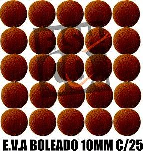 E.V.A 10MM APERTA O PLAY C/25 - RAÇÃO