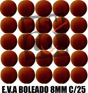 E.V.A 8MM APERTA O PLAY C/25 - RAÇÃO