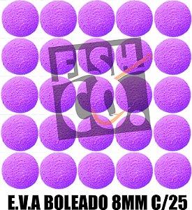 E.V.A 8MM APERTA O PLAY C/25 - ROSA